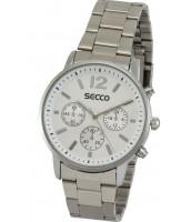 Pánske hodinky Secco S A5007,3-291