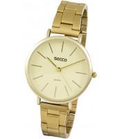 Dámske hodinky Secco S A5030,2-131