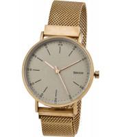 Dámske hodinky Secco S A3100,4-535