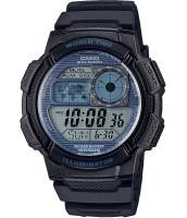 digitálne hodinky Casio AE 1000W-2A2