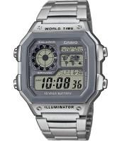 Digitálne hodinky Casio AE 1200WHD-7A