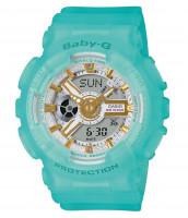 dámske hodinky Casio BA 110SC-2A