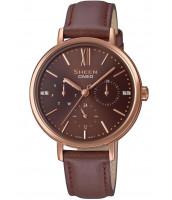 Dámske hodinky Casio SHE 3066PGL-5A