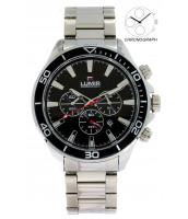 Pánske hodinky Lumir 111578C