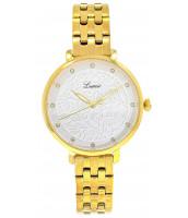 Dámske hodinky Lumir 111564ZL - GOLD