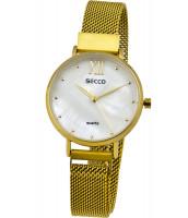 Dámske hodinky Secco S F3100,4-134