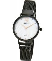 Dámske hodinky Secco S F3100,4-434