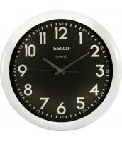 Nástenné hodiny Secco S TS6007-71