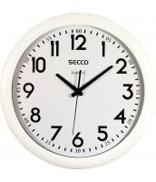 Nástenné hodiny Secco S TS6007-77