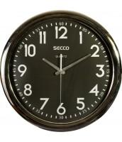 Nástenné hodiny Secco S TS6007-61