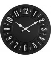 Nástenné hodiny Secco S TS1814-61