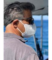Nano respirátor RespiPro White – 3ks