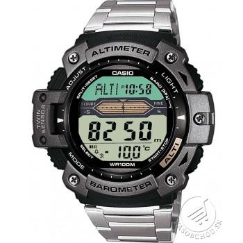 hodinky Casio SGW 300HD-1A b2000083883
